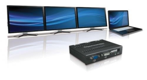 Matrox TripleHead2Go Digital Edition