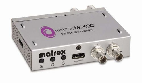 Matrox_MC100_Front_View_Angled